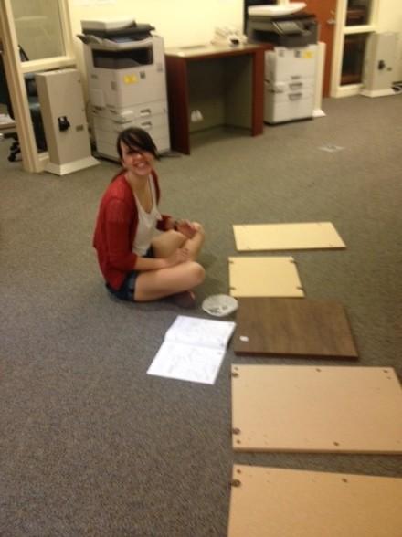 Emily-Desk