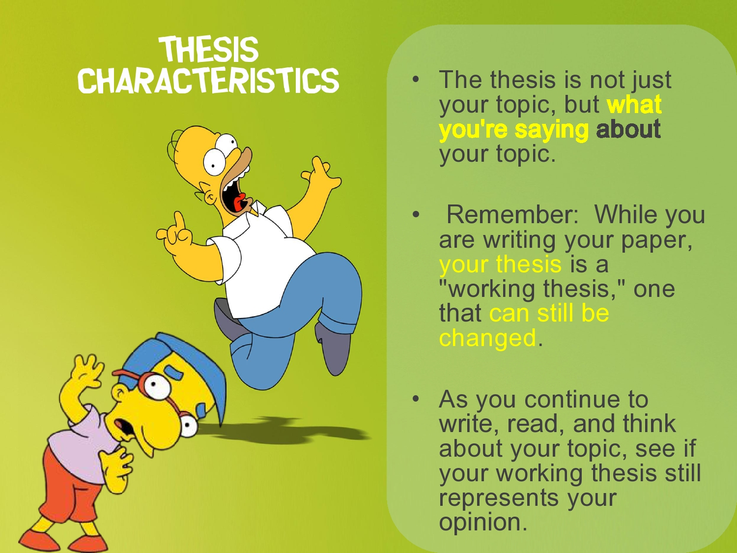 How to write a introduction essay examples picture 4